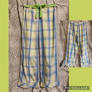 Victoria's Secret 100% Cotton PJ Pants